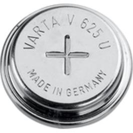 Varta knoopcel batterij V 625 U Alkaline