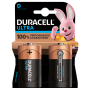 MX1300 Duracell Ultra Power battery