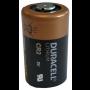 Lithium fotobatterijen CR2 3V