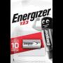 Energizer EL123 lithium