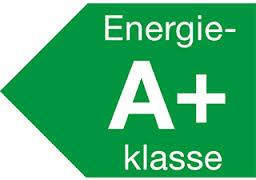 Energielabel A+ | De Energiebron BV - Groothandel in batterijen en lichtbronnen