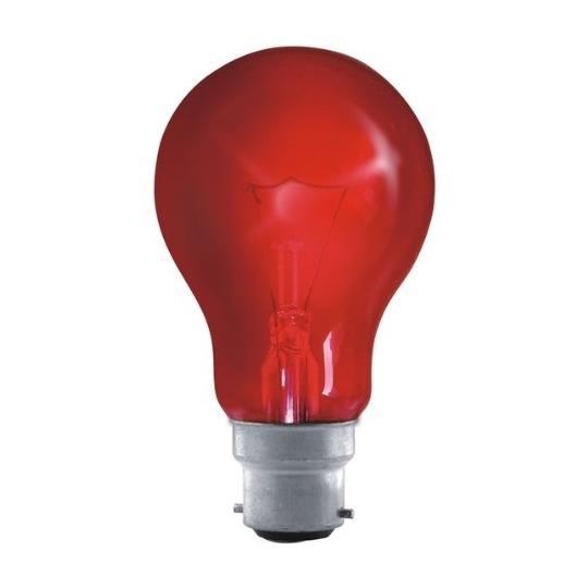 Eveready Haardvuurlamp 60W/B22D | De Energiebron BV - Groothandel in batterijen en lichtbronnen
