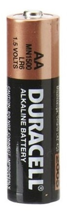 Duracell AA 6pack
