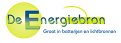 Energiebron BV, groothandel batterijen en lichtbronnen